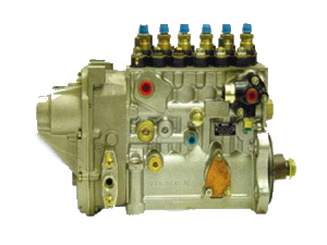 Motorpal Fuel Injection Pump